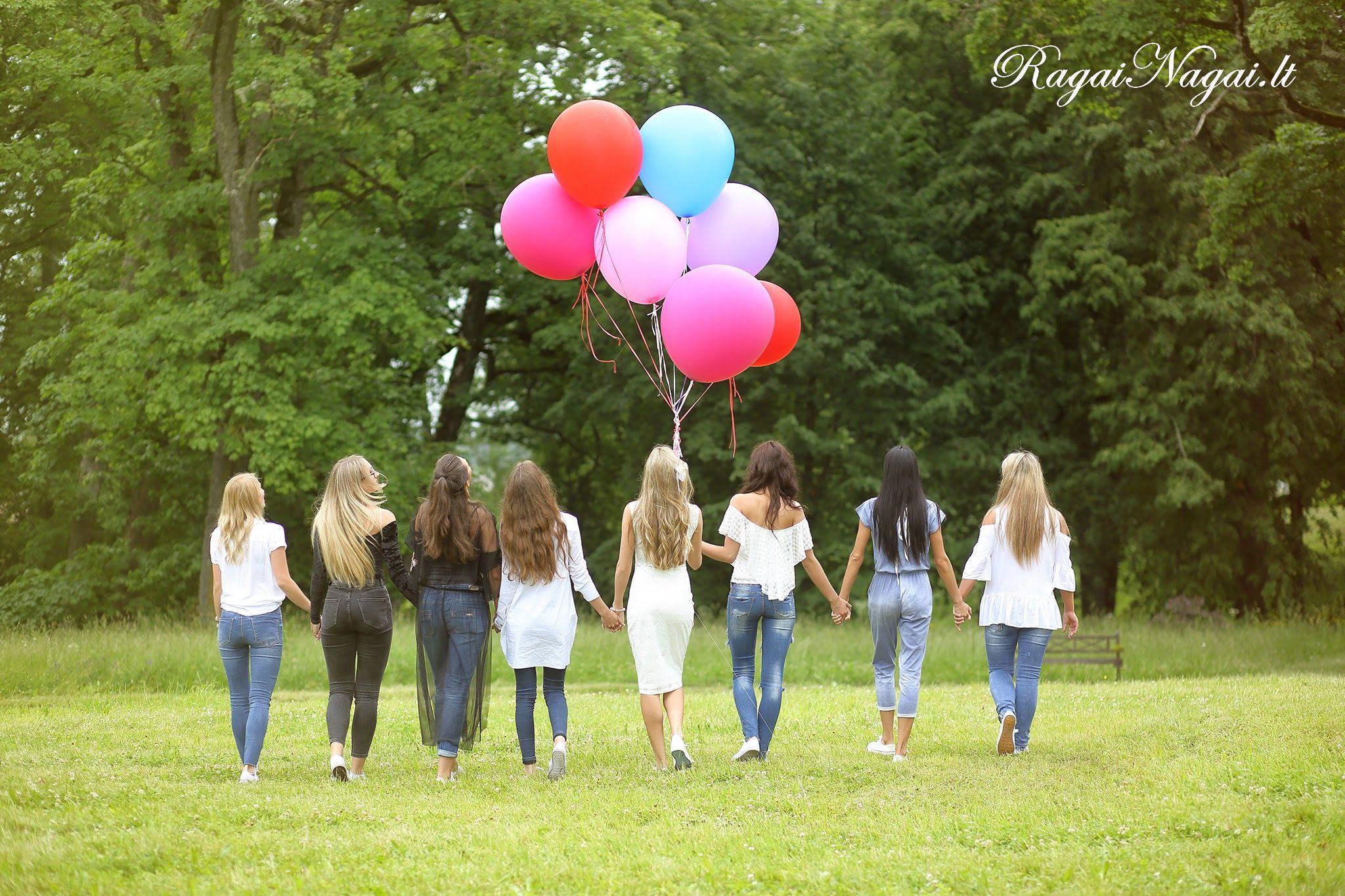dideli metriniai balionai, svenciu atributika (1)