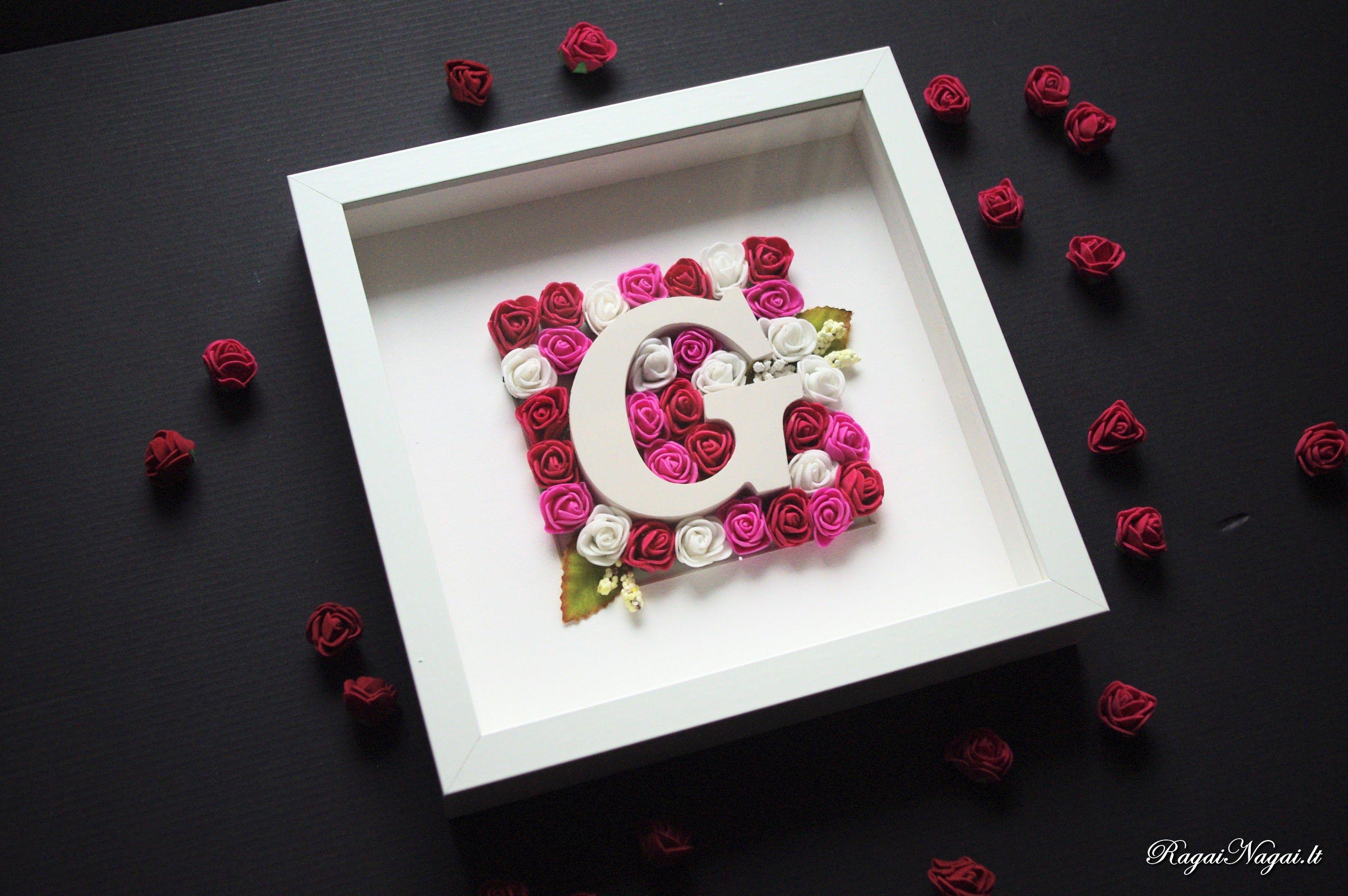 L_dirbtinemis rozemis dekoruoti remeliai,G raide,vienetine dovana_RagaiNagai_Lt (2)